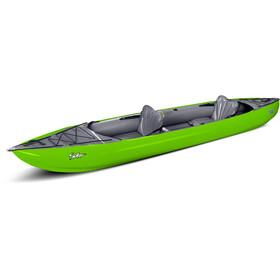 GUMOTEX Solar - Bateau - gris/vert